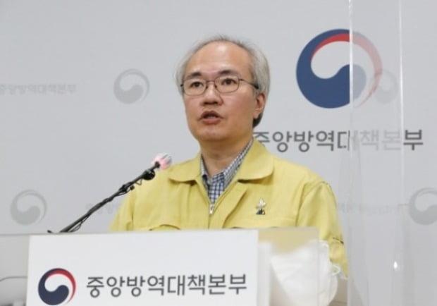 권준욱 중앙방역대책본부 제2부본부장.(사진=연합뉴스)