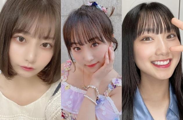 AKB48 팀8 스즈키 유카, 사카구치 나기사, 도쿠나가 레미 등 확진 판정 /사진=인스타그램