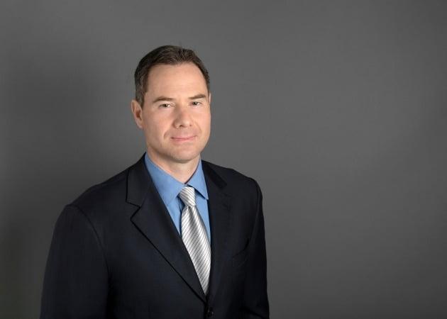 NXC는 다국적 투자은행 출신 알렉스 이오실레비치를 글로벌 투자총괄 사장(CIO)으로 영입했다고 밝혔다. [사진=NXC 제공]