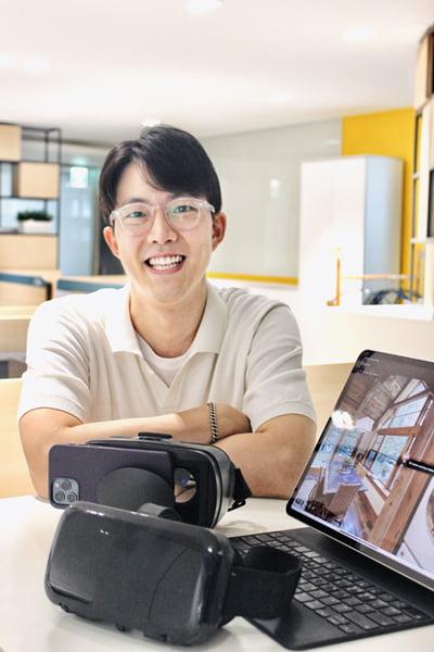 [2021 숙명여대 캠퍼스타운 스타트업 CEO] VR 가상 투어 콘텐츠 만드는 'VR Matters 코리아'