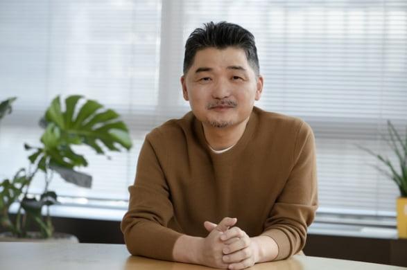 김범수 카카오 의장 [사진=카카오]