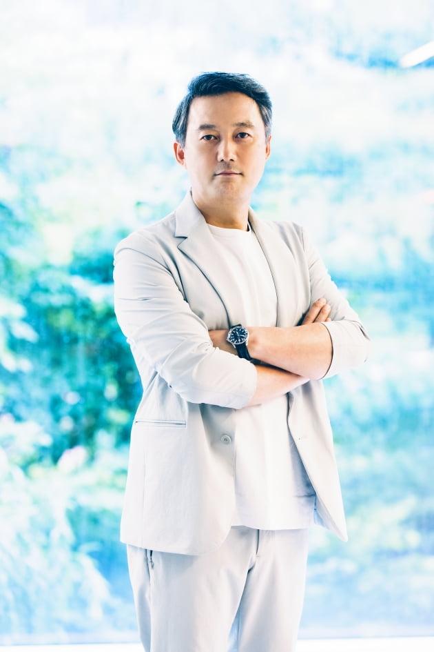 CJ ENM 김현수 음악콘텐츠본부장 /사진=CJ ENM 제공