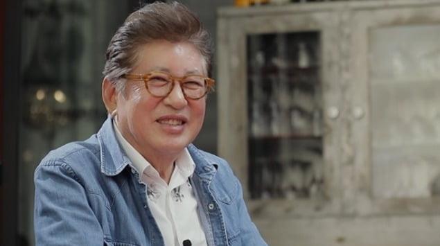 김용건 /사진='전원일기'