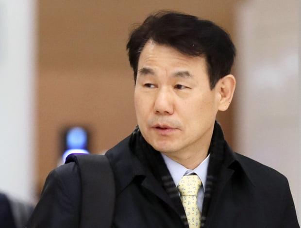 정은보 금융감독원장 내정자. 사진=연합뉴스