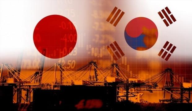 세계 1위 품목 7개→ 5개로…1년 만에 日에 밀린 한국 [정영효의 일본산업 분석]