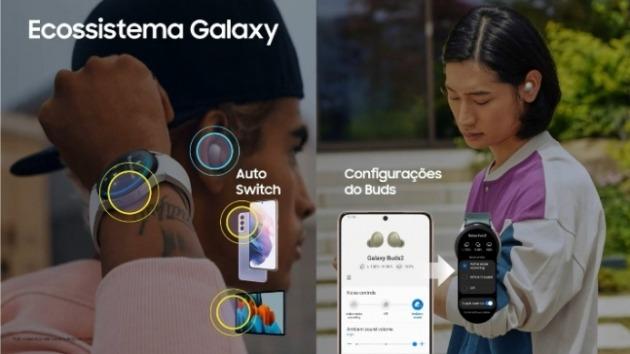 IT 팁스터 WalkingCat이 공개한 갤럭시워치4 마케팅 자료.