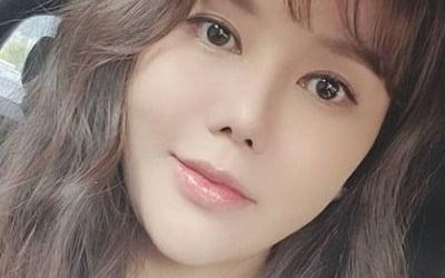 """""""참으려했는데…"""" 박연수, 전 남편 송종국에 '분노'"""