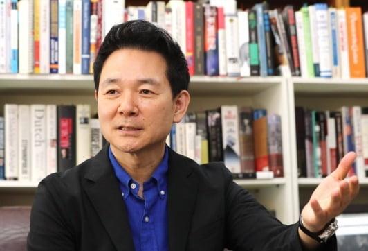 장성민 전 의원. 연합뉴스