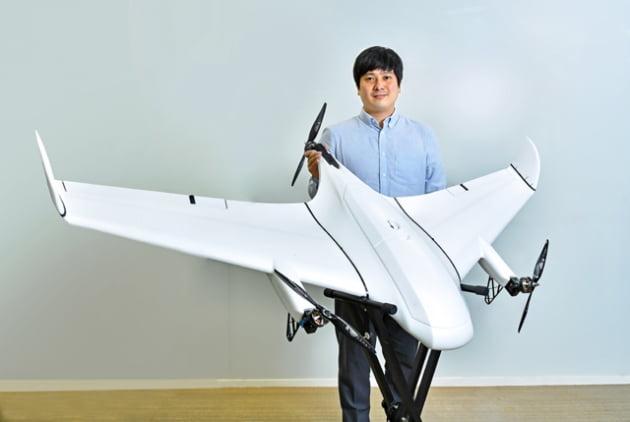 [2021 숙명여대 캠퍼스타운 스타트업 CEO] 산업용 자율주행 무인기기 만드는 '써드아이로보틱스'