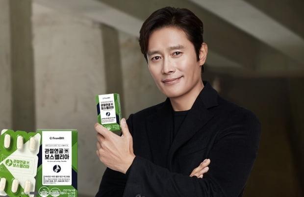 '관절약 홈쇼핑 대박' 프롬바이오, 코스닥 상장