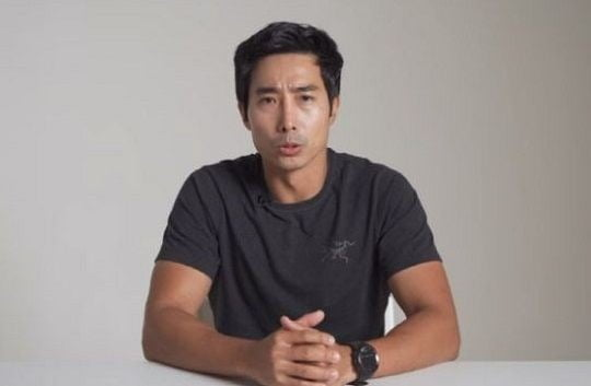/사진=이근 전 대위 유튜브 캡처