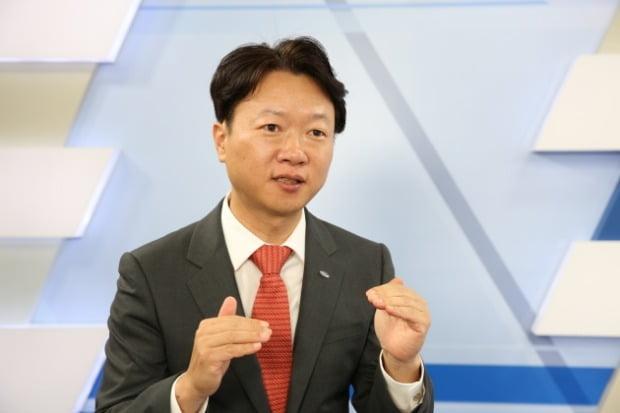 김완준 삼성증권 SNI삼성타운금융센터지점장.(사진=삼성증권)