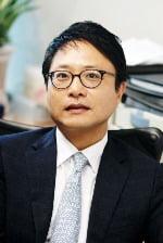 김용건 한국신용평가 레이팅 총괄본부장