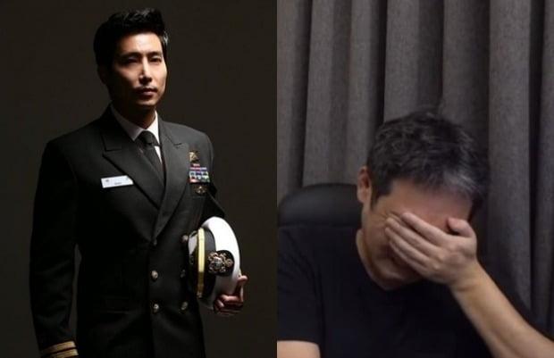 이근 전 UDT 대위가 유튜버 김용호를 저격했다. /사진=SNS, 유튜브