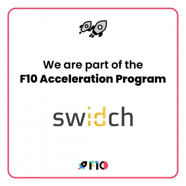 센스톤, 스위스 F10 핀테크 액셀러레이션 프로그램 선정