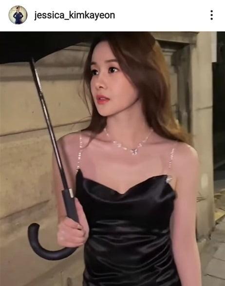 출처 = 김가연 인스타그램