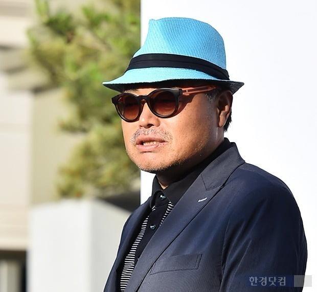 김흥국 /사진=한경DB