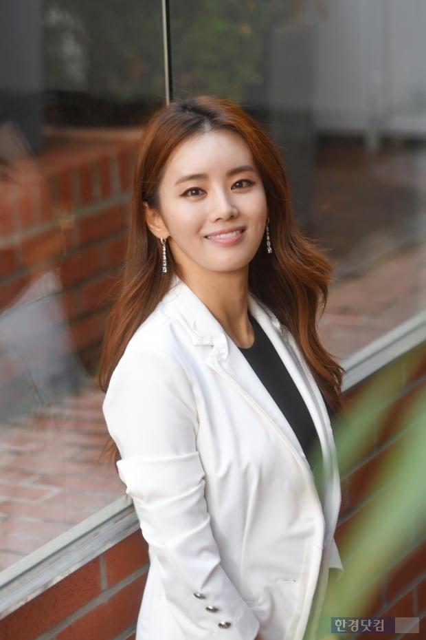 배우 이가령/사진=최혁 한경닷컴 기자 chokob@hankyung.com