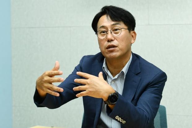 박병창 교보증권 부장. /사진=변성현 기자