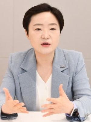 김규정 한국투자증권 자산승계연구소장.(사진=변성현 한경닷컴 기자 byun84@hankyung.com)