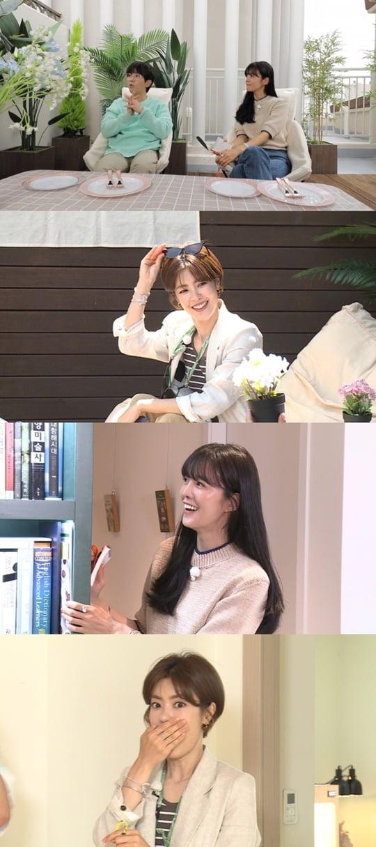 김성은X이윤지, 세종시 아파트 투어에 맞춤형 코디로 출격 ('구해줘! 홈즈')[종합]