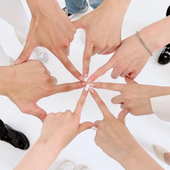 비아이지X써드아이, 프로젝트 그룹 777 결성…10일 데뷔