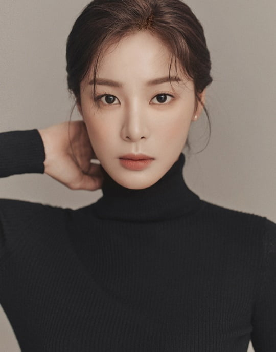 설인아, '사내 맞선' 출연 …매력 재벌녀로 '변신'