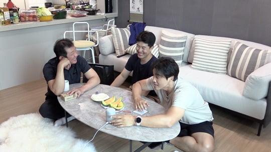 해방타운 (사진=JTBC)