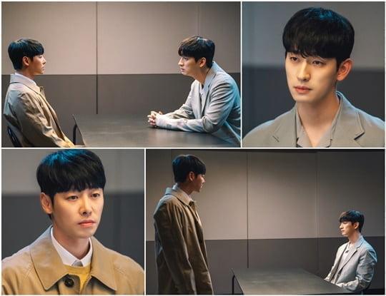 김동욱X윤박, '핏빛 엔딩' 그 이후 새로운 진실 밝혀질까 ('너는 나의 봄')