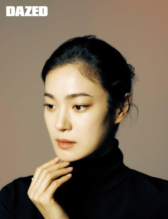 """옥자연 """"마인, 자부심으로 남을만한 작품"""" [화보]"""