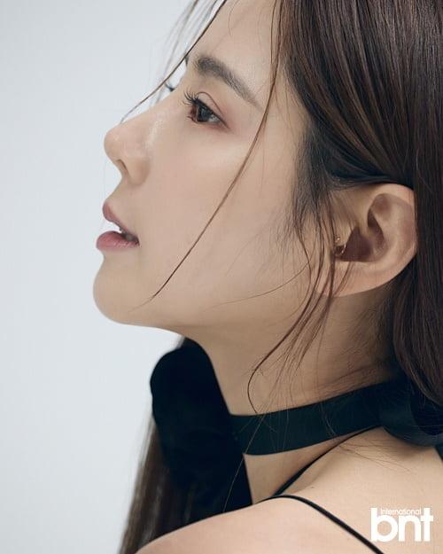 """채은정 """"'미스트롯2' 출연 이후 트라우마 생겨"""" [화보]"""