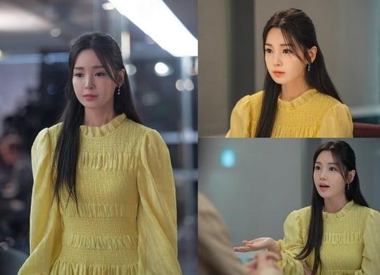 너는 나의 봄 남규리 (사진=tvN)