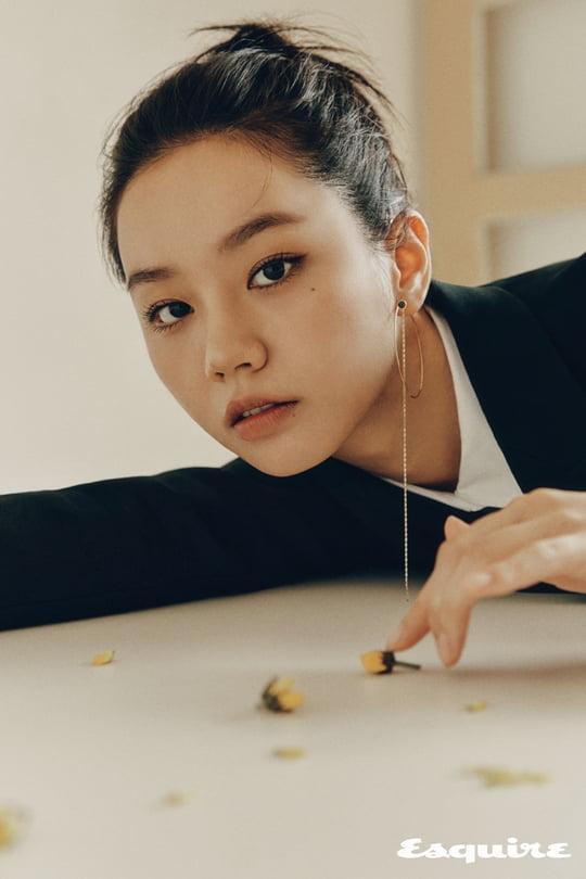 """혜리 """"'놀토' 제작진이 사랑스러운 혜리로 만들어줘 감사"""" [화보]"""