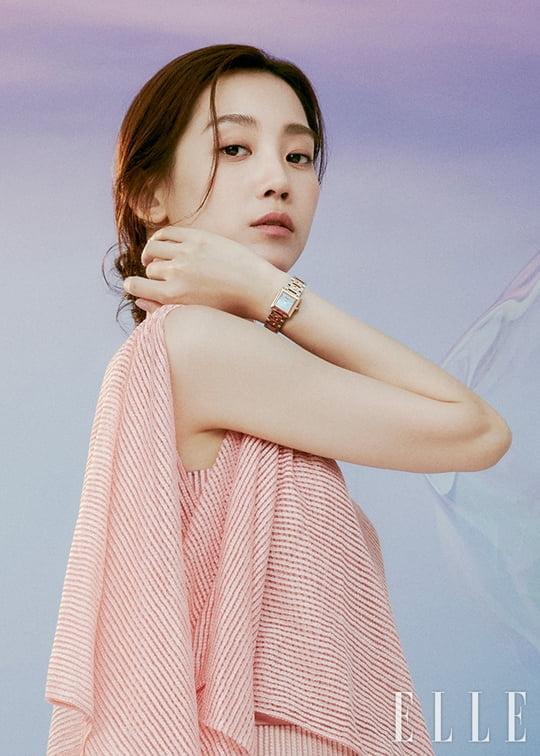신현빈, '슬의생' 장겨울→가을 여신 변신 [화보]