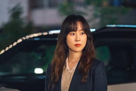 너는 나의 봄 서현진 (사진=tvN)