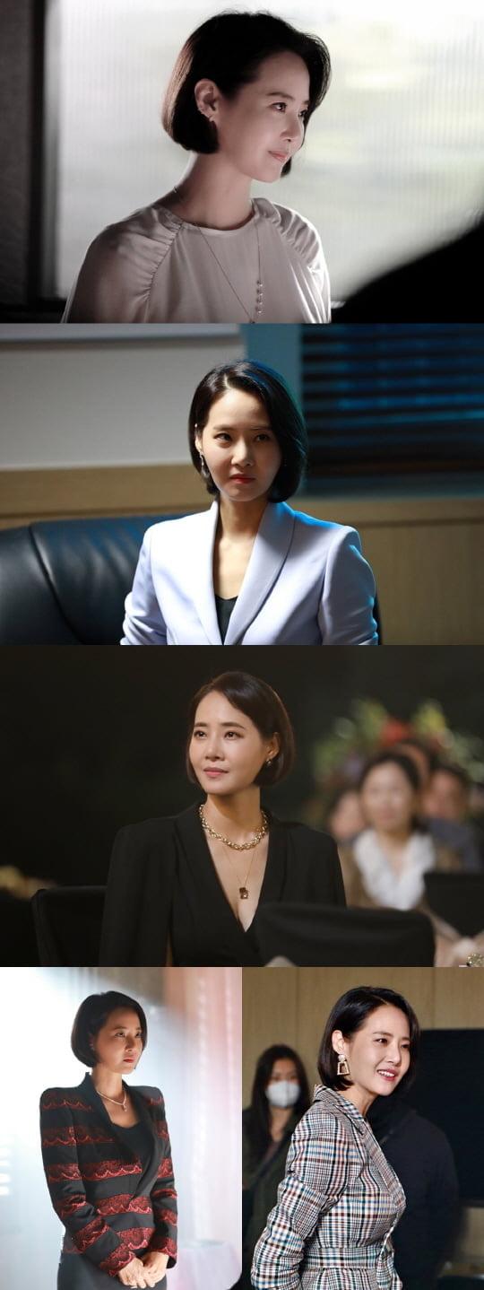 '더 로드:1의 비극'(사진=tvN)