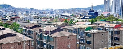 서대문구 미근·성북구 장위 등 4곳 공공재개발…총 4500가구 짓는다