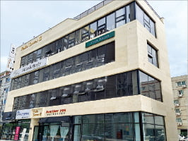 [한경 매물마당] 고양시 역세권 대로변 코너 빌딩 등 7건