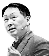 10조 창출한 최태원의 '新사회적 가치'