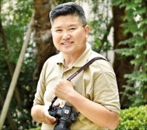 """강형원 사진작가 """"한국 문화 세계에 알릴 사진 찍으러 전국 찾아다니죠"""""""
