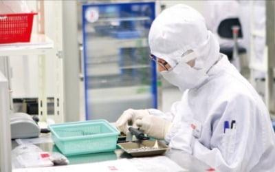中서 분기 매출 500억…'역발상' 대박 낸 韓기업