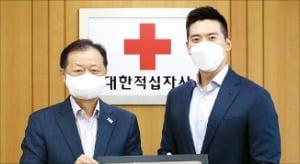 E1 '회원유공장 명예대장' 수상
