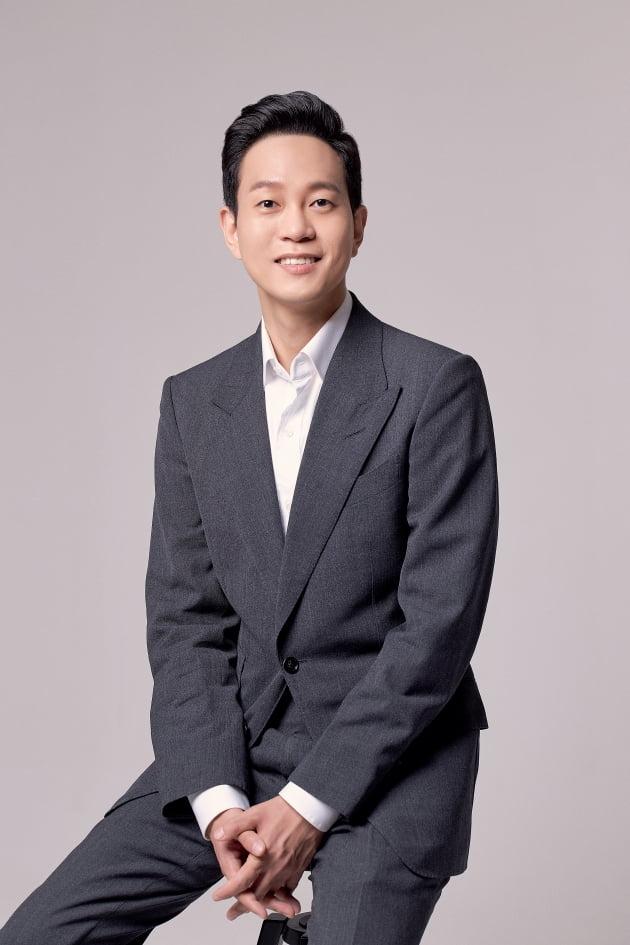 허세영 루센트블록 대표.