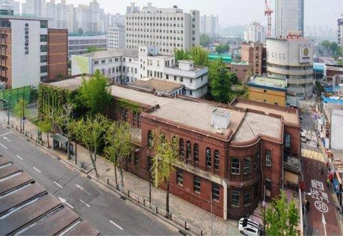 """[일문일답] 성장현 """"이건희 기증관-용산공원 시너지 커"""""""