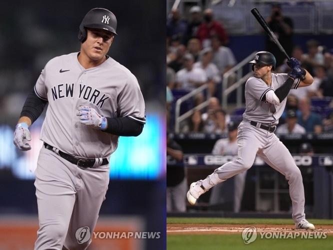 '폭풍 영입' 양키스·다저스…'대량 방출' 컵스·워싱턴