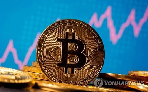 비트코인, 10일 연속 가격 상승…8년 만에 최장 기록