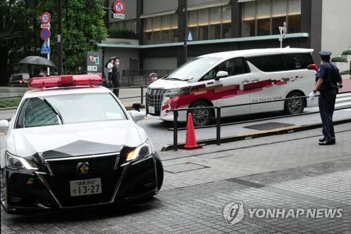 [올림픽] 택시 20분 거리 이동에 2시간반…운송대란