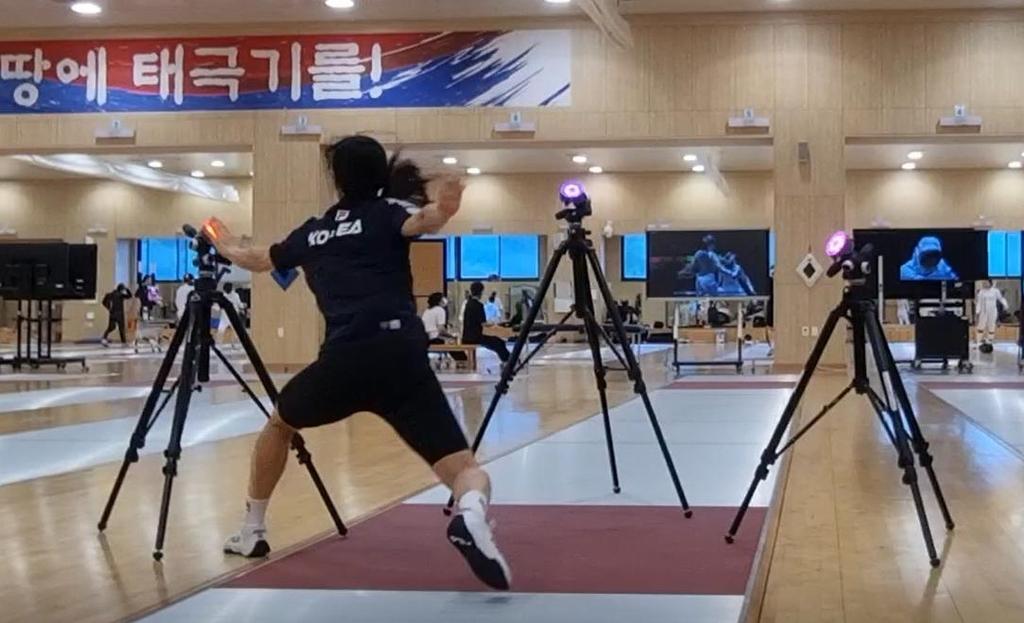 [올림픽] '단체전 전원 입상' 펜싱 저력 끄집어낸 훈련 프로그램의 힘