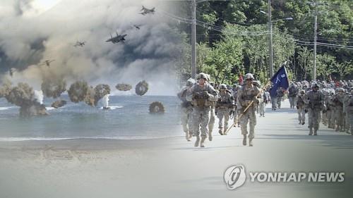 남북 '해빙무드'에도 8월 한미연합훈련은 예정대로 진행될 듯(종합)