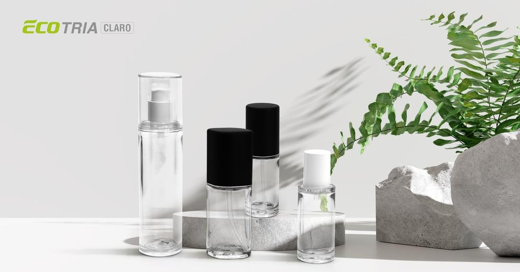 SK케미칼, 화장품 용기 제조사에 '화학적 재활용' 소재 공급